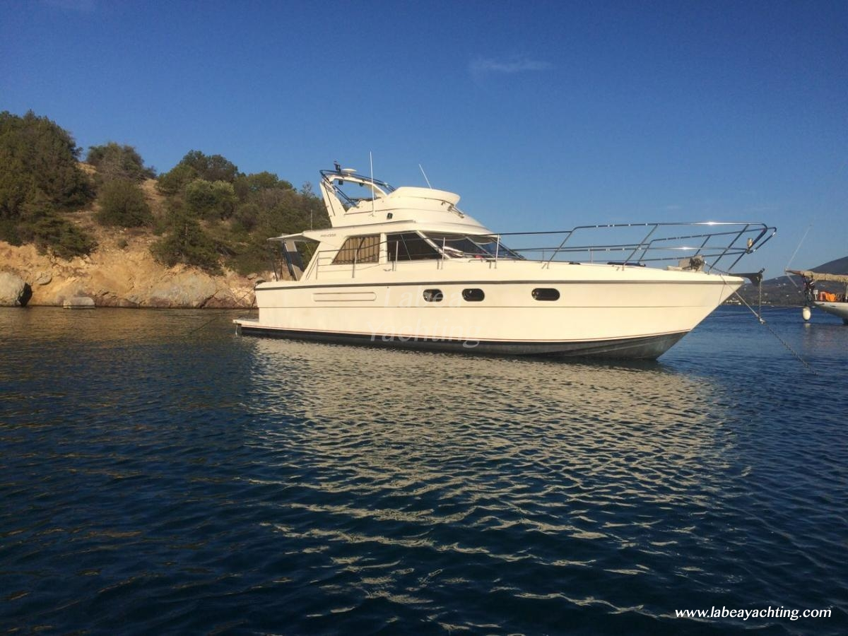Sale & Purchase | Labea Yachting
